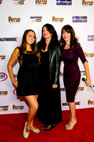 Red Carpet event - Franco Masada 9-24-15