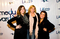 Annual LA Comedy Awards event 3-06-12