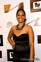 Dr. Yamma Brown's Celebrity Charitable Social-Mixer for The Lupus Fdn of America 4-13-11
